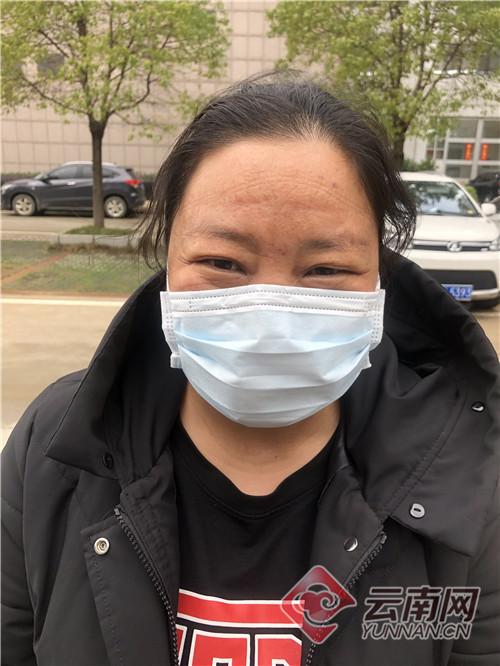 """【来自咸宁一线的报道】同事的一套""""美食防护服""""暖哭了重症护士"""