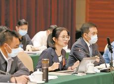 云南:珍惜时代机遇 扛起委员职责
