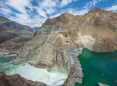 """万博manbetx手机版下载:科学开发水电 实现社会生态经济效益""""三赢"""""""